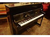 New Bentley Upright Piano - Delivery Available uk wide