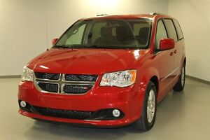 2016 Dodge Grand Caravan CREW**LIQUIDATION MOIS DE MAI**
