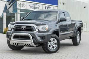 2012 Toyota Tacoma 4x4 Access Cab V6 Auto Excellent condition