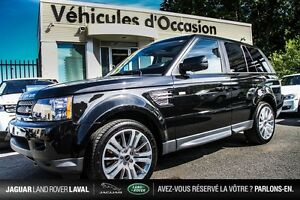 2012 Land Rover Range Rover Sport HSE Financement 0.9%