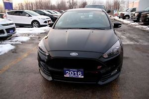 2016 Ford Focus CERTIFIED & E-TESTED!**WINTER SPECIAL!** FULLY L