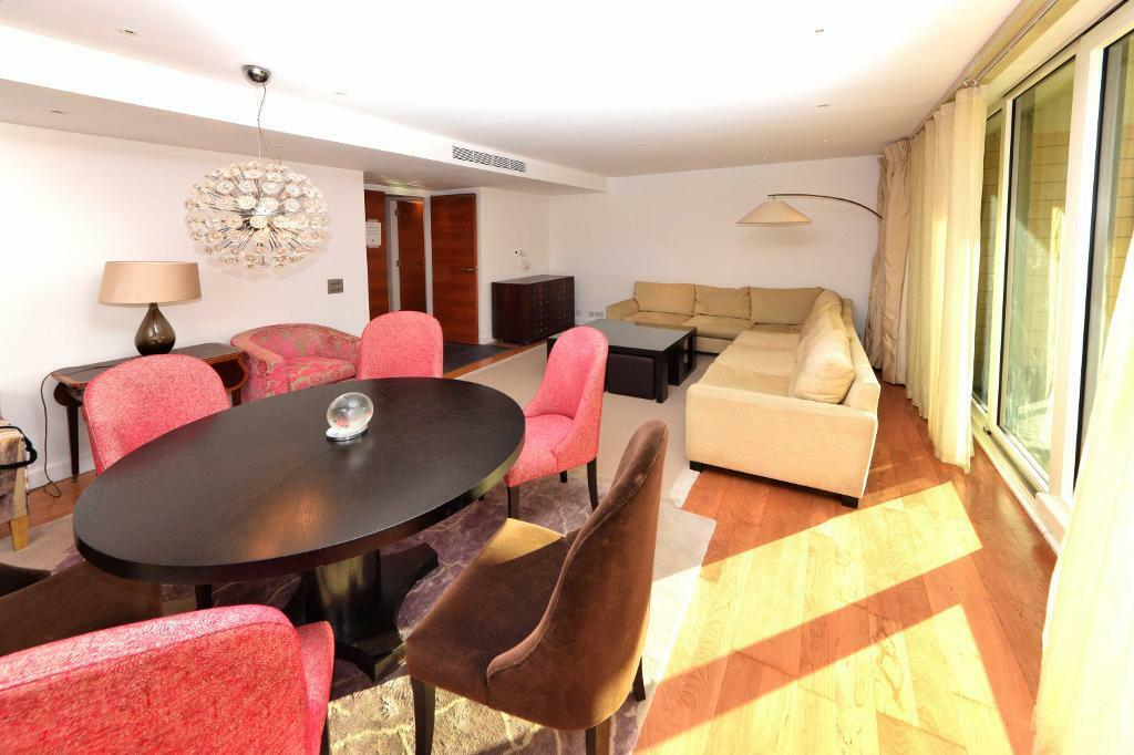 2 Bedroom Flat In Pavilion Apartments 34 St Johns Wood Road - The-pavilion-apartments-st-johns-wood-road