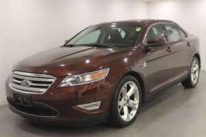 2010 Ford Taurus SHO|Auto|AWD|Local Trade| Loaded| PST Paid!!