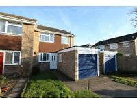 Three Bedroom House to Rent | Chaunterell Way, Abingdon | Ref: 2231