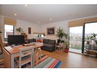 One bedroom flat near Granary Square