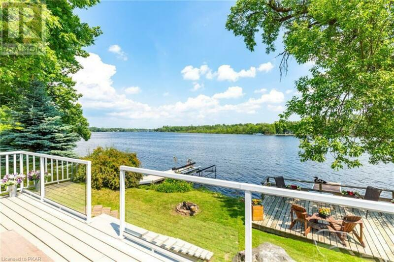 47 Harpers Point Road Trent Hills Ontario Houses For