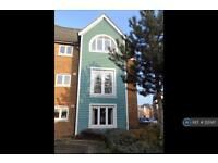 2 bedroom flat in The Lakes, West Malling, ME20 (2 bed)
