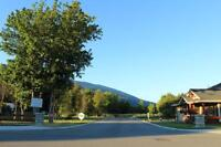 Shuswap-Lot for Sale-MODULAR HOME APPROVED, OR BUILD !