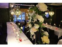GoParty Events- Event styling & Decorating