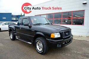2004 Ford Ranger XLT 3.0L AUTOMATIC