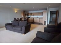 Docklands E16. *AVAIL NOW*REDUCED PRICE* Large & Luxury 3 Bed 3 Bath 2 Balcony Furnished Apartment