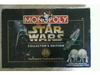 Monopoly Star Collector's Edition