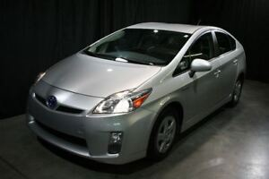 2010 Toyota Prius **SEULEMENT 68 521 KM**