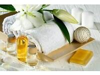 Professional 'Hot Oil Massage' and 'Waxing' by Indian therapist in Hammersmith for Men and Women