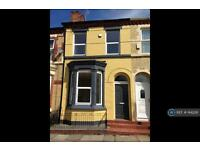 3 bedroom house in Admiral St, Liverpool, L8 (3 bed)
