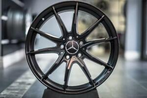 MERCEDES-BENZ C43AMG WINTER RIM+ TIRE PACKAGE ***wheelsco***