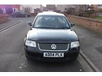 VW Passat 2.0L, Low Mileage, Tidy inside and out, only selling due to lack of use.