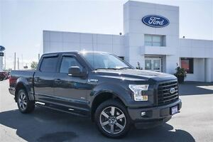 2016 Ford F-150 FX4 Fully Loaded
