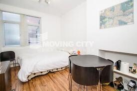 Studio flat in Manningtree Street, Aldgate East