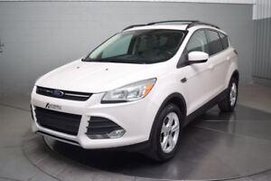 2014 Ford Escape SE ECOBOOST TOIT PANO CUIR CAMERA DE RECUL