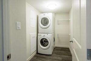 Sherwood Park 1 Bedroom Apartment for Rent: **Stunning suites!** Strathcona County Edmonton Area image 10