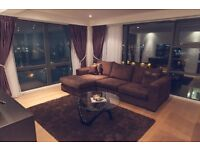 Luxury 3 Bedroom Duplex Penthouse in Liverpool City Centre