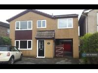5 bedroom house in Knowle Ave, Chapel En Le Frith, SK23 (5 bed)