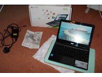Acer chromebook laptop