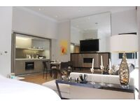 ~Luxury 1 Bedroom Apartment Moments From Marylebone Station £700PW Available Now !!!