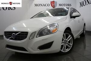 2012 Volvo S60 AWD T6 MULTIMEDIA PKG NAV BT