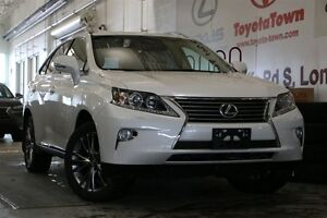 2013 Lexus RX 450H HYBRID * NAVIGATION BACK UP CAMERA