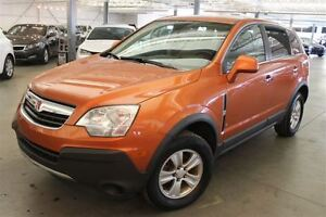 2008 Saturn VUE XE 4D Utility FWD 4Cyl