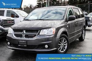 2014 Dodge Grand Caravan SE/SXT Satellite Radio and Backup Ca...