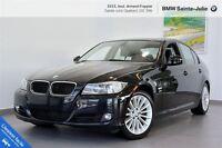 2011 BMW 328i xDrive + Manuelle + Xénon + Bluetooth