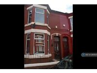 2 bedroom house in Snaefell Avenue, Liverpool, L13 (2 bed)