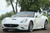 Miniature 1 Voiture Européenne d'occasion Ferrari California 2012