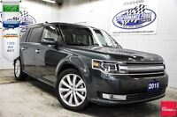 2015 Ford Flex Limited Windsor Region Ontario Preview