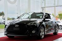 2015 Hyundai Veloster Turbo TOIT OUVRANT MAGS GPS