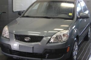 2008 Kia Rio EX at LOW KMS Great ON GAS Must SEE!