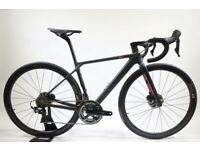 Canyon Ultimate CF SLX 9.0 Disc Rapha limited edition dura-ace groupset