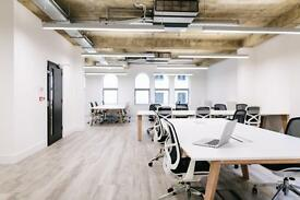 * Self Contained Office * Own Floor 2000 - 6000Sqft Available to Rent Shoreditch EC2A