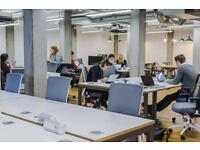 N1 Co-Working Space 1 -25 Desks - Old Street Shared Office Workspace