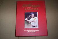 2 Hardcover books Joe DiMaggio Albums 800 pages color, b/w pics