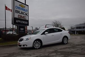 2012 Buick Verano 4Dr Sedan 4PG69, Luxurious Ride with Great Fue