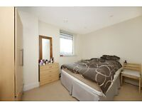 2 BED 2 BATH - WHARFSIDE POINT - CANARY WHARF - AVAILABLE ASAP - HUGE BALCONY & ROOF TERRACE - £1700