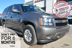 2013 Chevrolet Tahoe- INCREDIBLE PASSENGER SPACE, GOOD CONDITION