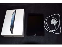 iPad Mini 16GB, Space Grey, Cracked Screen otherwise excellent condition