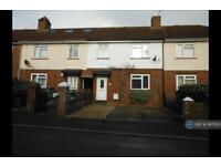 3 bedroom house in Elm Road, Exmouth, EX8 (3 bed)