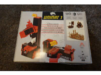 UNIMAT 1 (original six in 1 kit) - miniature hobby lathe