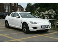 Mazda RX8 40th Anniversary Limited Edition
